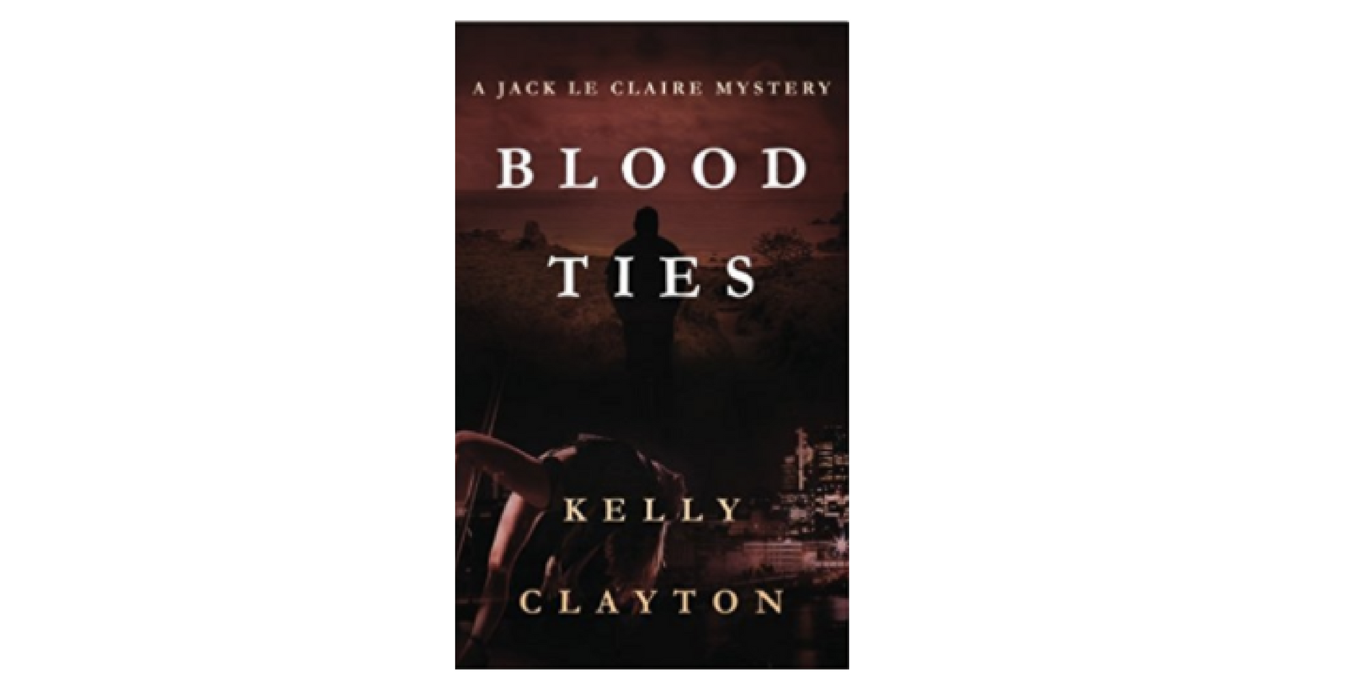Blood Ties crime thriller