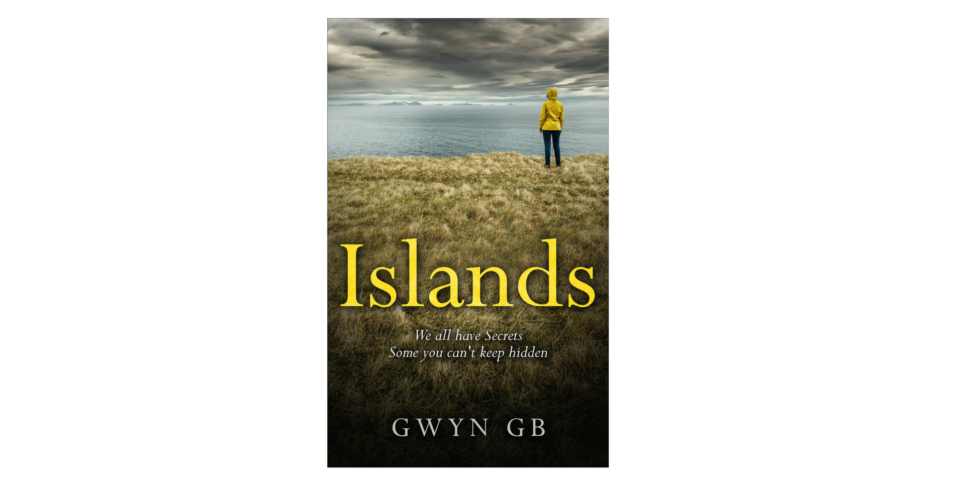 Islands a romantic suspense novel