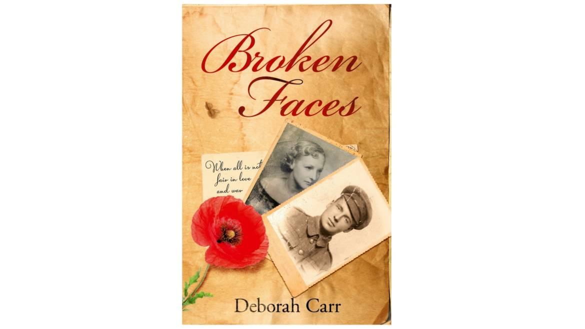 Broken Faces