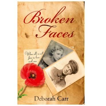 Broken Faces
