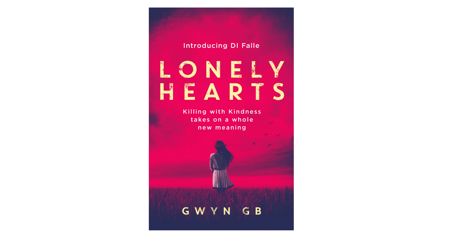 Lonely Hearts by Gwyn GB