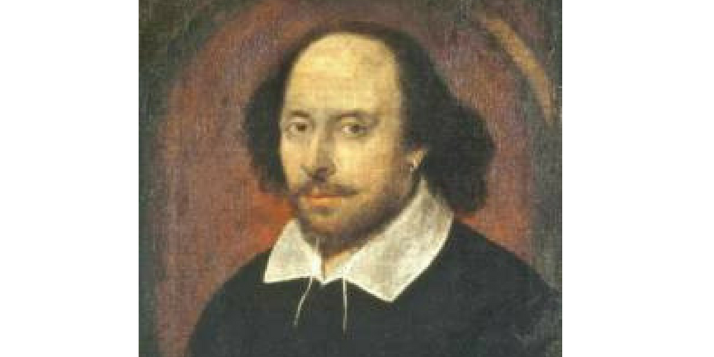 5 things Shakespeare did for us
