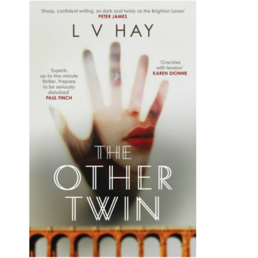 The Other Twin by L V Hay
