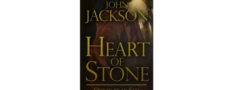 Review – Heart of Stone by John Jackson