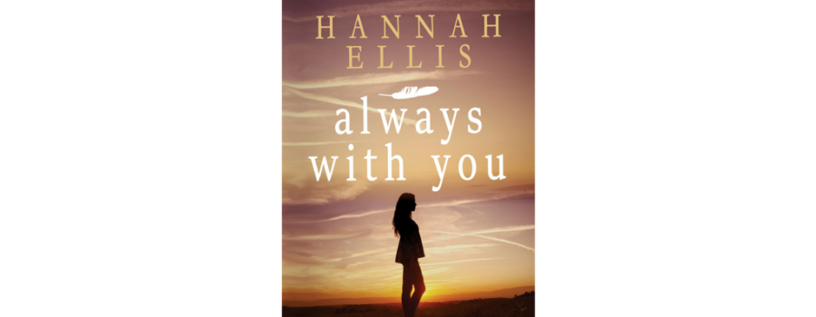 Review – Always with You by Hannah Ellis