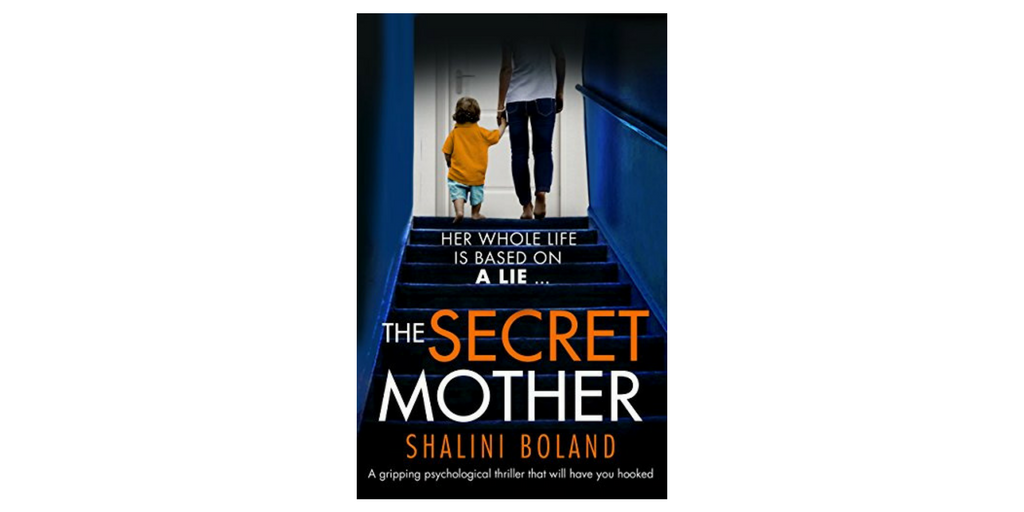 Review – The Secret Mother