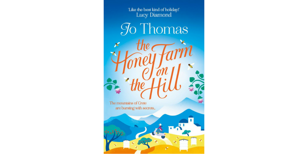 Review – The Honey Farm on the Hill